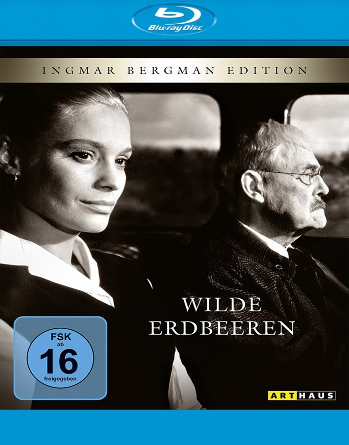 wilde erdbeeren ingmar bergman blu ray 397 ebay. Black Bedroom Furniture Sets. Home Design Ideas