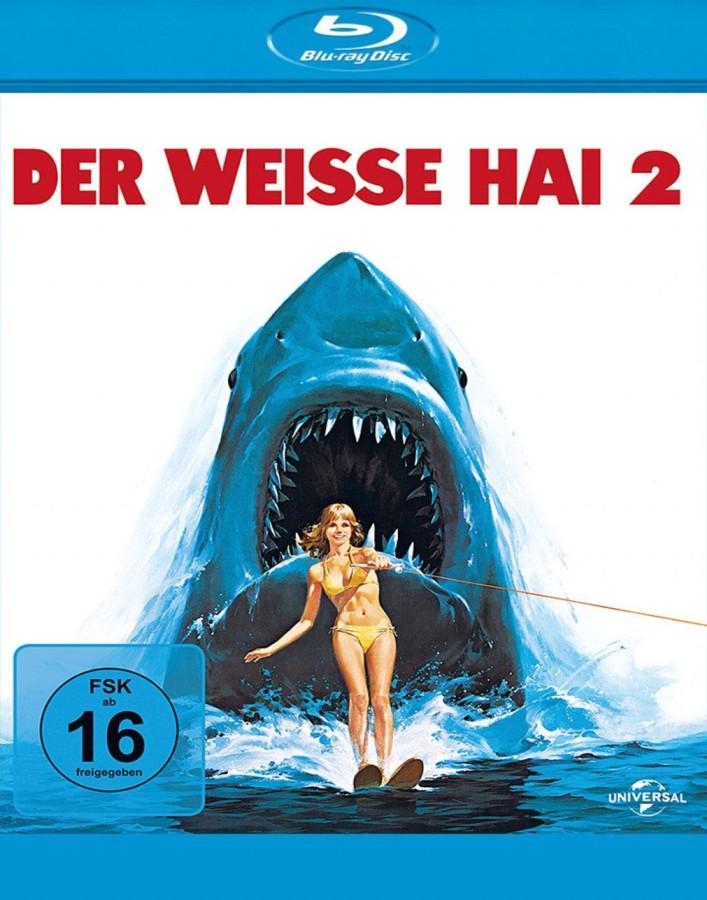 Der Weiße Hai Fsk
